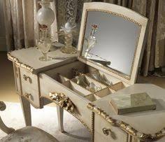 Makeup Vanities For Exciting Bathroom And Bedroom Furniture Design