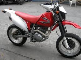 honda xr200 motard motorcycle philippines classifieds
