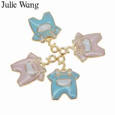 Detail Feedback Questions about <b>Julie Wang</b> 12PCS Alloy Gold ...