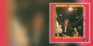 Музыка в Google Play – Джерри Орбах