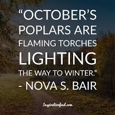 Cold Weather Quotes Cool 48 Inspiring Fall Quotes And Sayings Inspirationfeed