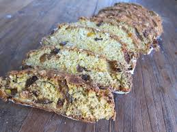 Banana Date Walnut Chia Bread Cake Graciously Green