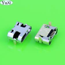 YuXi <b>10pcs lot</b> Replacement For <b>Huawei Y5</b> II CUN-L01 Mini Micro ...