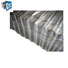 china corrugated steel sheet weight calculation corrugated steel sheet good quality