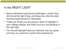 writing a college essay 4