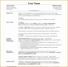 Resume Format For Job Interview Free Download Biodata For Jobs Format Job Pdf Sri Lanka Teaching Interview Free