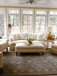 Cottage Style Kitchen Furniture Cottage Style Sunrooms Hgtv