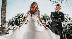 5x Bruidskapsels Voor Ieder Haartype Nederlandse Kappersakademie