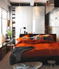 Attractive Decorating Ideas For Small Bedrooms Small Bedroom ...