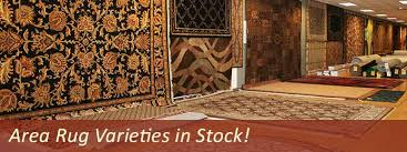area rug varieties in stock