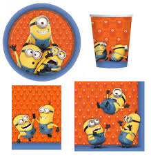 Minions Party Minions Galore The Party People Online Magazine