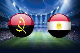 موعد مباراة مصر و أنغولا من تصفيات كأس العالم أفريقيا والقنوات الناقلة -  دليل الوطن