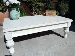 country chic coffee table exciting large shabby chic french country coffee table sold and end tab