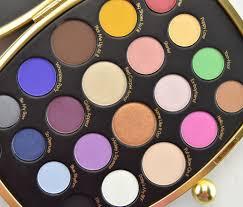 sephora minnie s world in color eyeshadow palette