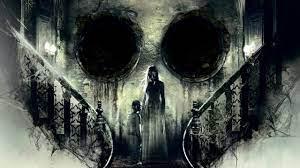 2560x1440 Guests 2018 Russian Horror ...