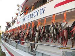 Capt Stacy Deep Sea Offshore Fishing In Eastern Nc