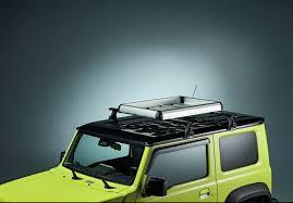 <b>Корзина багажная Suzuki</b> 99177-78R00-000 для Suzuki Jimny ...