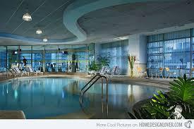 indoor pool amazing indoor pool house
