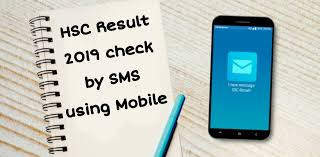 Check your Comilla Board HSC Result 2019 by Mobile SMS এর ছবির ফলাফল
