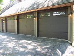 brown garage doorsGarage Doors  Garage Door Opener Sales Durand Repair Installation