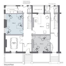 office room plan. Interesting Office Room 4 244 SqFt  227 SqM 5 203 188 5a  In Office Plan N