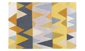 mid century modern rugs. Mid Century Modern Rugs Round Carpet Ideas