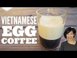 Vietnamese iced coffee is an intensely brewed coffee concentrate that drips down into a tall glass calories: Vietnamese Egg Coffee How To Pasteurize An Egg Coffee Whipped Egg Topping Youtube Egg Coffee Vietnamese Iced Coffee Coffee Calories