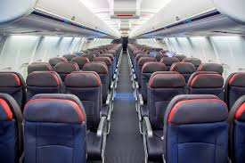 Boeing 757 200 Seating Chart American Airlines Inspirational