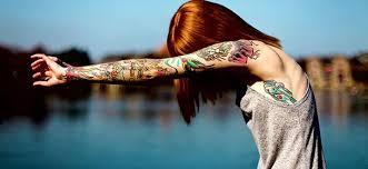 Tetování Nebo úprava Od Známého Mistra Tatéra Slevy 21