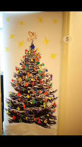 christmas office door decoration. Christmas Office Door Decorating Competition. Decoration E