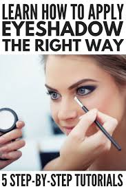 eye makeup if you want to know how apply eyeshadow like a pro makeup tutorial 3
