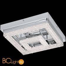 Купить потолочный <b>светильник Eglo</b> Fradelo <b>95659</b> с доставкой ...