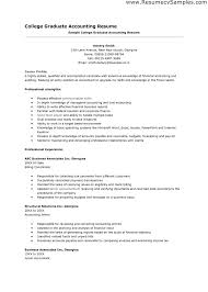 Recent College Graduate Resume Cover Letter Sample Resumes For Recent College Graduateste 45