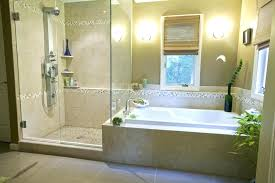 showers modern shower bath combo and showers bathtub modern shower bath combo