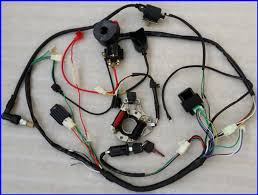 110cc atv wiring diagram 110cc image wiring diagram taotao 110cc wiring harness jodebal com on 110cc atv wiring diagram