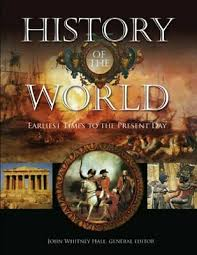 The Wall Chart Of World History Book The Wall Chart Of World History From Earliest Times To The