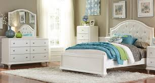 Liberty Furniture Bedroom Stardust Panel Bedroom Set Liberty Furniture Furniture Cart