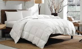 how to choose the best down comforter