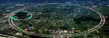 Κορφιάτικο: Τι είναι τελικά το CERN;