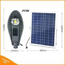 remote control solar outdoor lights solar panel powered garden lamp led street light for outdoor lighting remote control solar outdoor lights