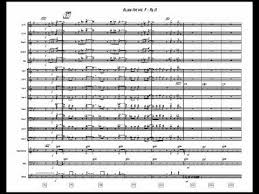 20 Big Band Drum Charts Free Www Homeschoolingforfree Org