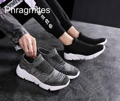 <b>Phragmites Breathable Leather</b> Sneakers High Quality New Shoes ...