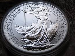 Coin Mintage Chart Is There A Limit On Britannia Silver Coins Mintage