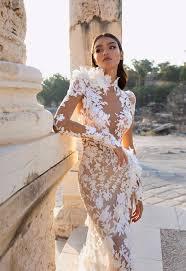 Panina Wedding Dress Designer Pnina Tornai