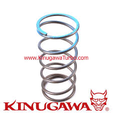 Tial Wastegate Spring F38 38mm 44mm Large Blue 1 0 Bar