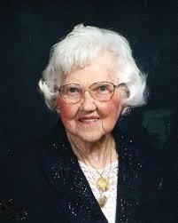 Obituary: Pauline Bell Dunn, 98, Campbellsville alum on ColumbiaMagazine.com