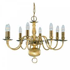mast with a large bulbous antique brass head at its base it also has a chain suspension which allows you to adjust it to the perfect ceiling height