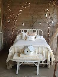 20 Amazingly Pretty Ways To Use String Lights Hanging String Lights In  Bedroom