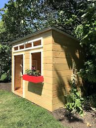 easy to build playhouse plans free an outdoor wood inspired by blogger