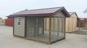 Best Outdoor Dog Kennel Design 20 Best Outdoor Dog Kennel Ideas Diy Outside Dog House